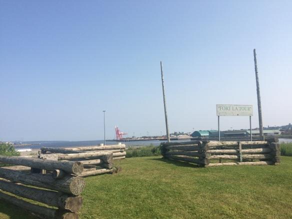 Fort LaTour Site 001