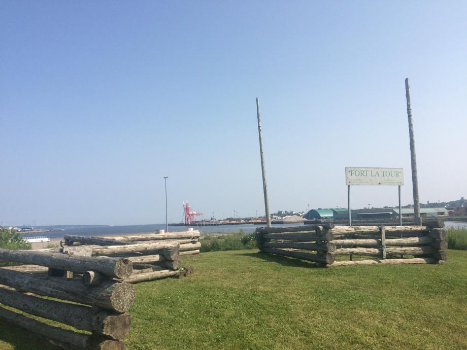 Fort LaTour Site 002